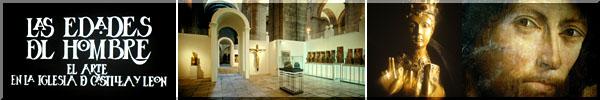 Multivisón sobre la primera Exposición de           Las EDADES del HOMBRE 1988